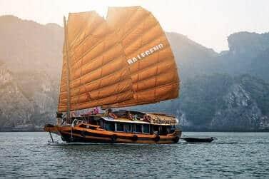 8 day classic tour of Vietnam