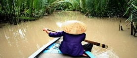 Mekong Delta Tour by Le Jarai Cruise