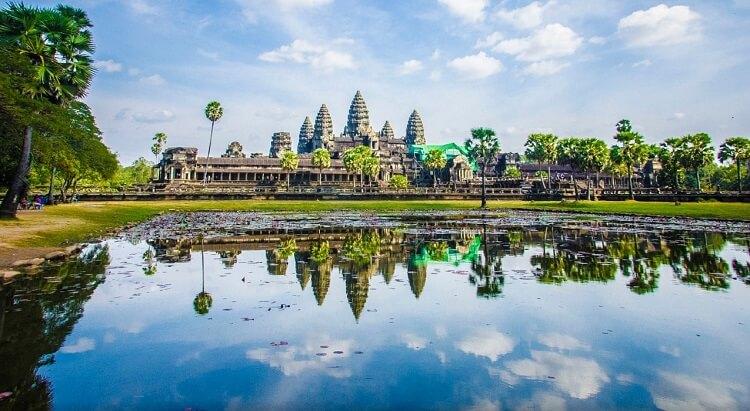 Private Tour Guide Burma