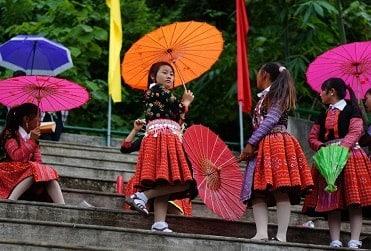 15 Day Vietnam Tours: Hanoi, Mai Chau, Saigon