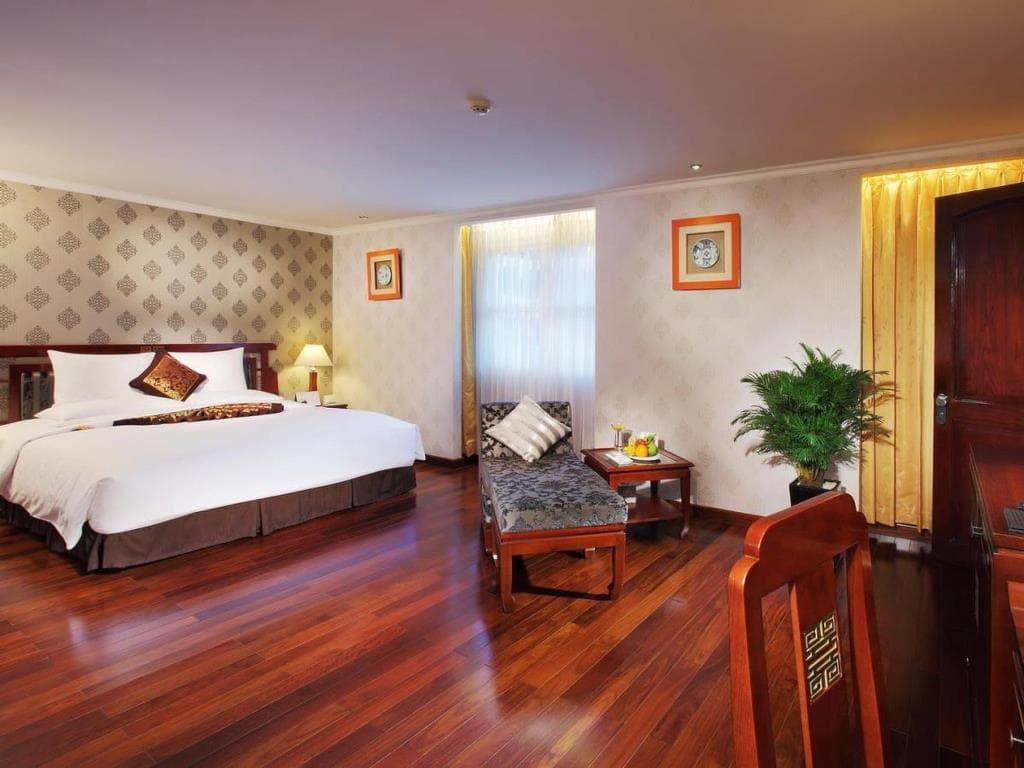 vietnam hotel reservation