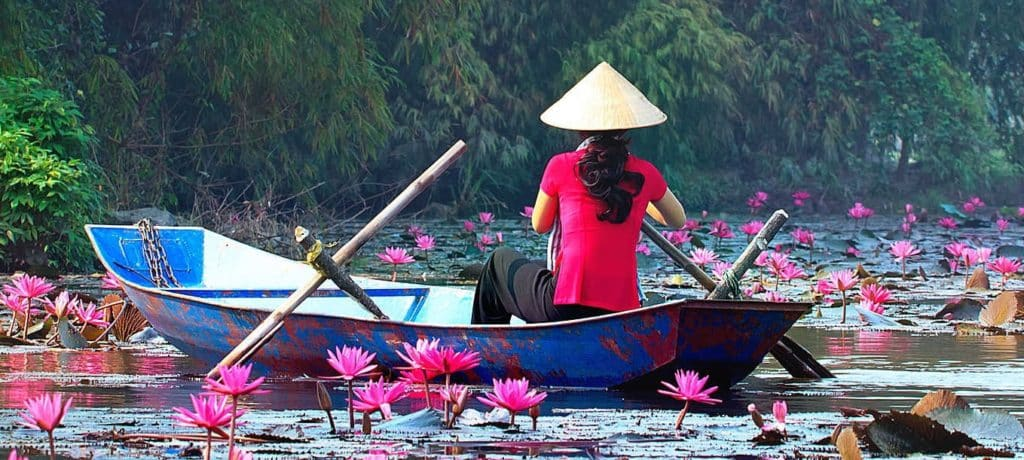 start planning your vietnam or indochina trip