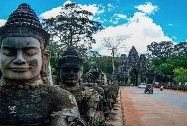 angkor wat adventure tour