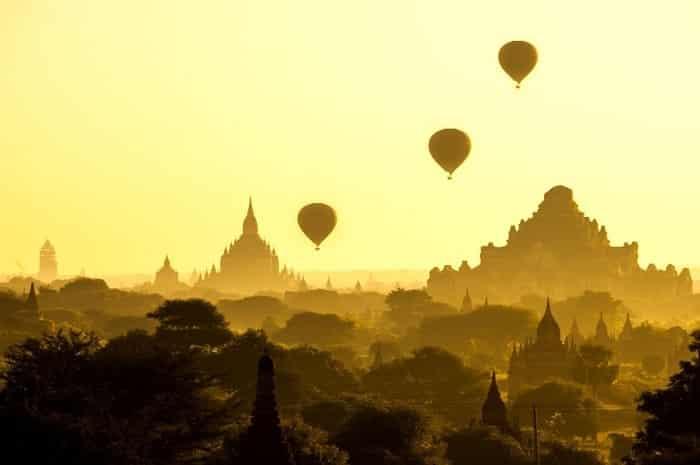 myanmar tours burma