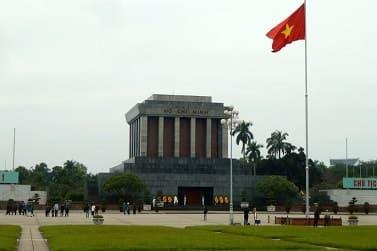 best of hanoi to saigon