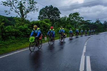 cycling holiday vietnam