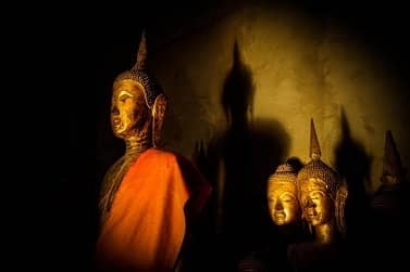 laos heritage tours