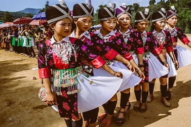 northern laos tours