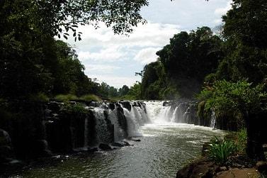 southern laos tours