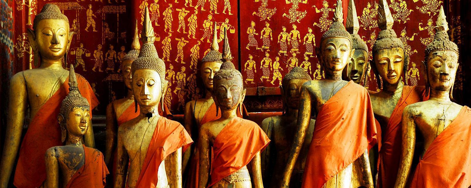 temple in vientiane laos tours