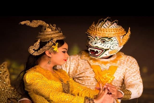 vietnam, cambodia, laos tour packages