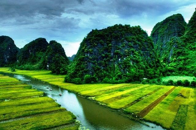 vietnam, cambodia, laos tours
