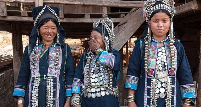 Vietnam, Cambodia and Laos Tours