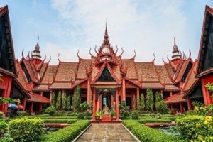 12 Day Classic Vietnam and Cambodia Tour