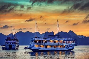 15 day vietnam laos cambodia classic tour