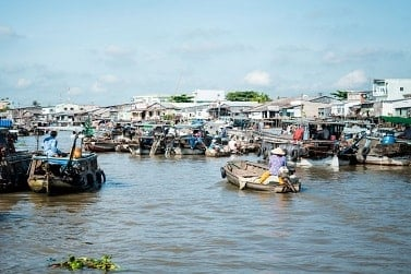 3 Day Mekong Delta tour with Le Jarai Cruise