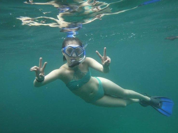 nha trang snorkeing tour