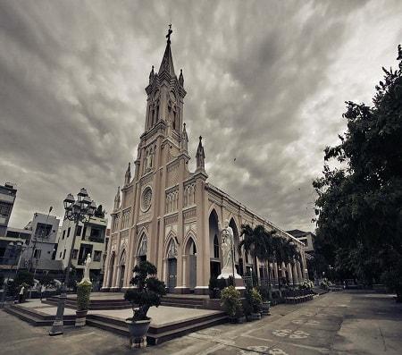 danang cathedral