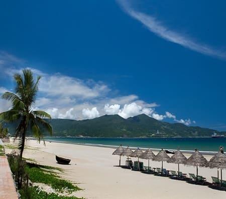 my khe beach vacation