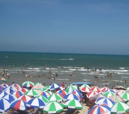 vung tau beach review